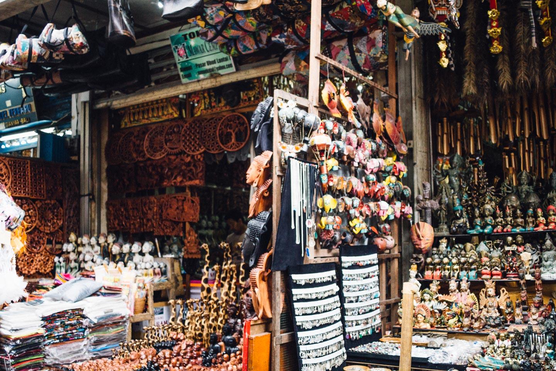 You Need to visit Ubud Art Market  Travel & Photo blog - Nerelle.com